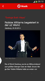 Radio Hamburg- screenshot thumbnail