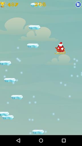 玩免費街機APP 下載Christmas Run Santa Run app不用錢 硬是要APP