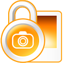 SecurePhoto, free photo locker icon