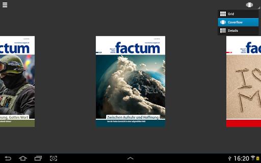 【免費新聞App】factum-APP點子