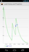 Screenshot of Caffeine Tracker