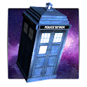 TARDIS 3D Live Wallpaper icon