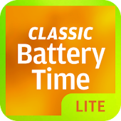BatteryTime: Classic