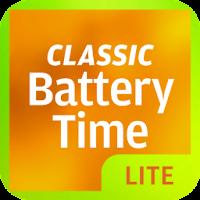 BatteryTime: Classic 1.1