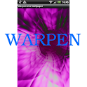 Warpen Live Wallpaper logo