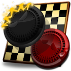 Fantastic Checkers Free icon