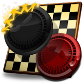 Fantastic Checkers HD Free
