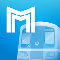 Metro Shanghai Subway icon