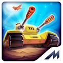 Toy Defense 4: Sci-Fi Strategy icon