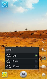 Remote Viewfinder for GC- screenshot thumbnail