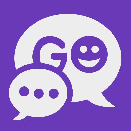 Go SMS Pro Lollipop Theme 個人化 App Store-癮科技App
