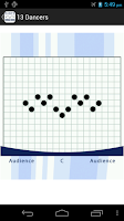 Screenshot of Dance & Cheer Formations