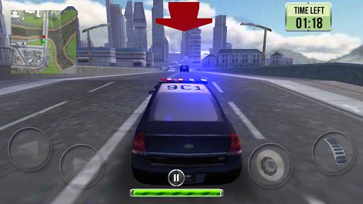 Милиция против вора 2 для планшетов на Android