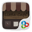 Little cafe GO Launcher Theme icon