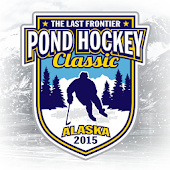 Alaska Pond Hockey