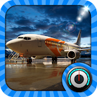 Flight Simulator B737-400 HD icon