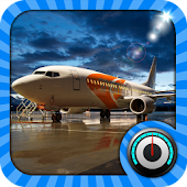 Flight Simulator B737-400 HD