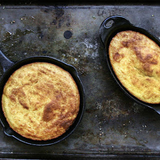 Southern Cornbread With Bacon Grease Recipes.