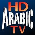 Arabic HD TV icon