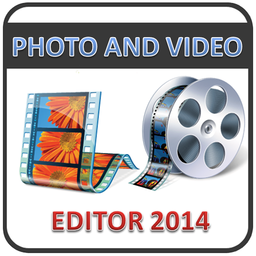 Photo And Video Editor 2014