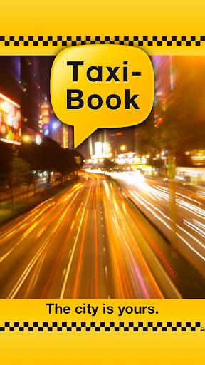 Taxi-Book China