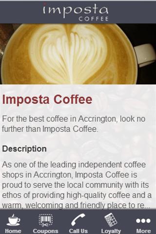 Imposta Coffee