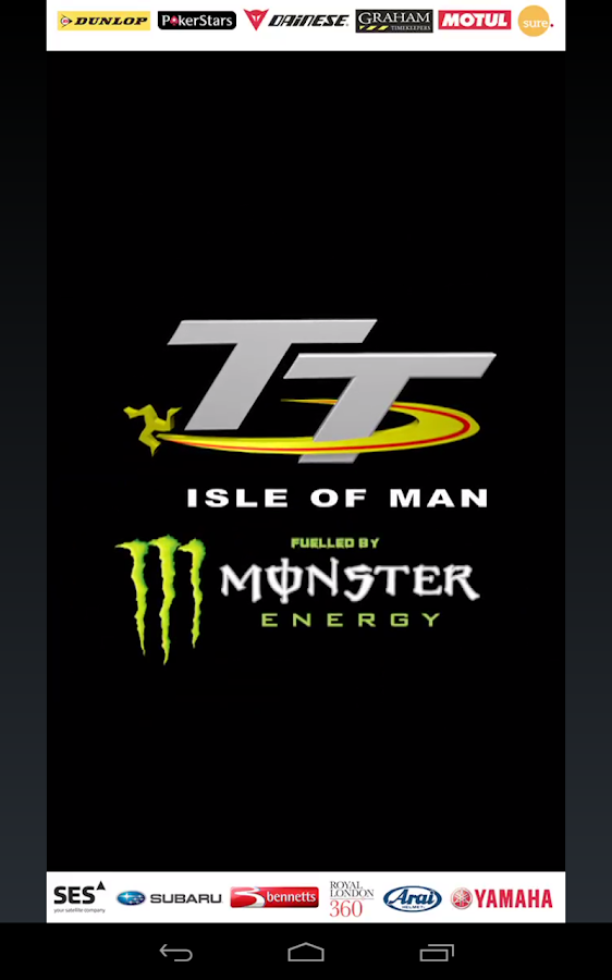 Isle of Man TT 2013 - screenshot
