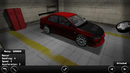 World Rally Racing 1.2.1 screenshot 39105