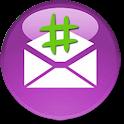 SMS Survey – SMS이용 설문, 통계 logo