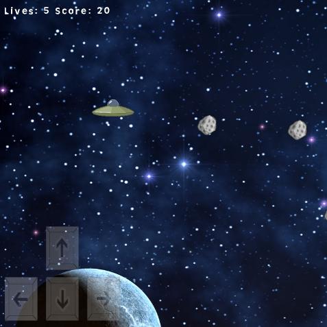Asteroids Destroyer