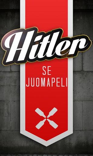 Hitler juomapeli BETA