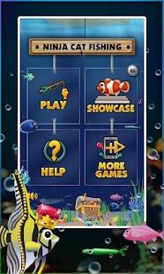 Dynamite Fishing Ninja - Pro- screenshot thumbnail