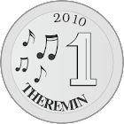 Theremin (GPL) icon