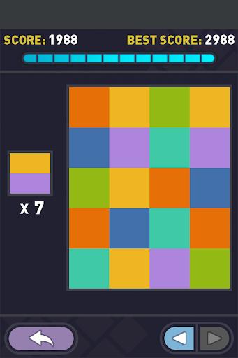 Colorfit Block Puzzle