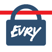 EVRY Buypass Code