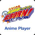 家庭教師ヒットマンREBORNリボーン アニメ動画 [全話] icon