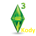 Kody do The Sims 3 icon