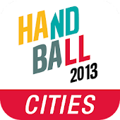 Handball 2013 City Guide