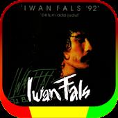 IWAN FALS – Belum Ada Judul