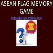 ASEAN FLAG MEMORY GAME