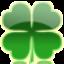Go Lucky logo