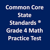 Common Core Grade 4 Math Lite