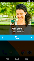Screenshot of Call Confirm PRO