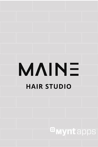 Maine Hair Salon