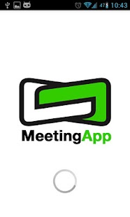 Meeting App- screenshot thumbnail