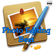 Photo Editing Best