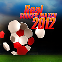 Real Soccer Match 2012 icon