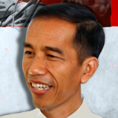 Jokowi JK live wallpaper
