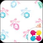 Little Gems Wallpaper Theme icon