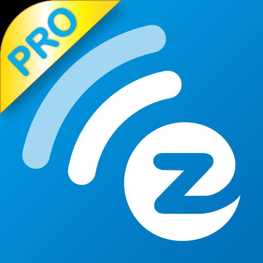 EZCast Pro 媒體與影片 App LOGO-硬是要APP